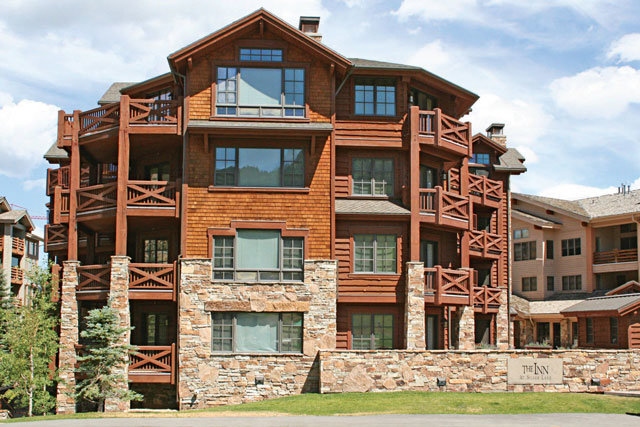 The Inn at Silver Lake Deer Valley