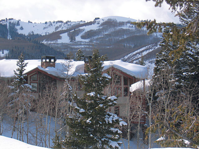 Ontario Lodge Deer Valley