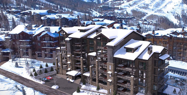 Empire Residences in Deer Valley for sale