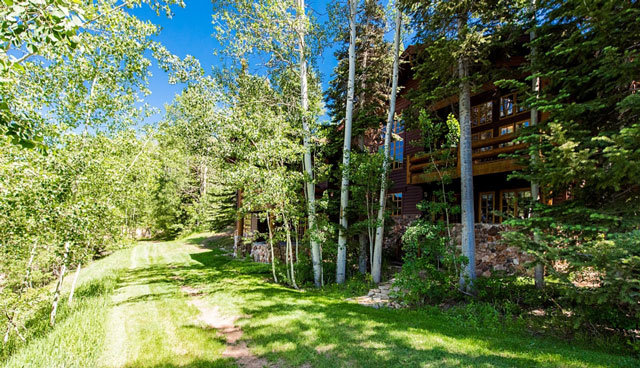 The Woods at Deer Valley for sale