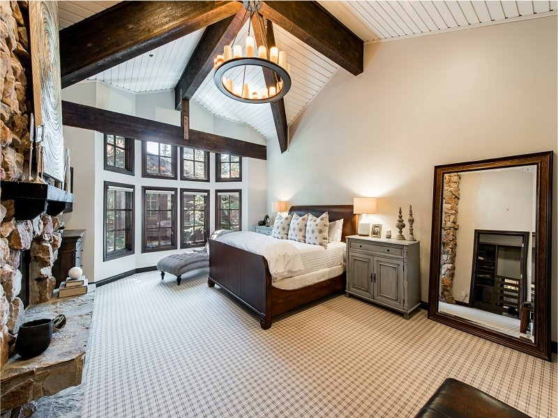 Master Suite in Deer Valley Home