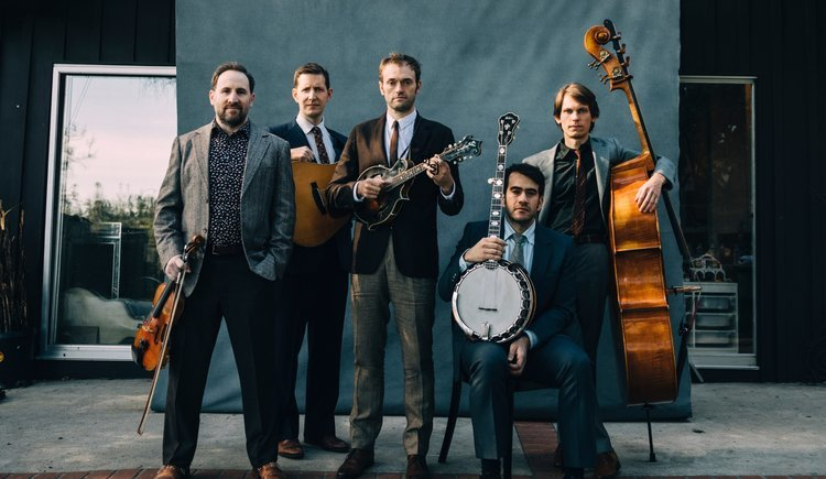 Punch Brothers at Park City Institute