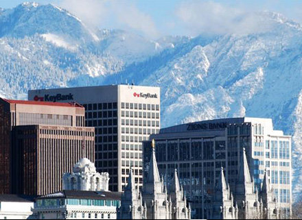 Utah 2nd best state to start a business