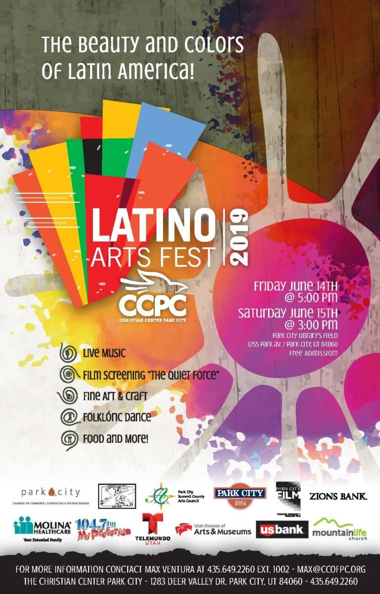 Park City Latino Arts Fest